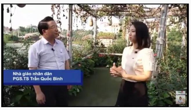 Chia sẻ của Cô Bùi Thị Mộng Dung – 70 tuổi ở 58 Nguyễn Khánh Toàn, Cầu Giấy, Hà Nội. Cô Dung bị thoát vị đĩa đệm và Đau thần kinh tọa nhiều năm.